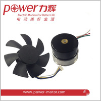 PBL-3830012 electric brushless dc fan motor