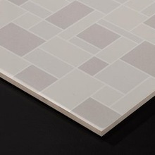 bathroom wall tiles, wall tile, glazed wall tile 300*450 300x600mm 3d wall panel and 3d leather wall tiles 4x4 ceramic wall tile