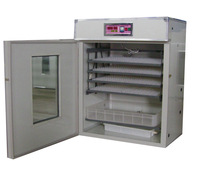 FRD promotion good quality egg incubator(capacity 880)