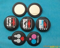 small gift compact mirror makeup
