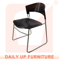 Armless Patio Chairs Design Furniture China Plastic Chairs Mould Wholesale Price with Free Shipment (50 chairs)to Australia