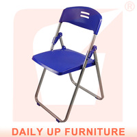 Blue Chair Portable and Comfortable New Style Folding Chair Alibaba Wholesale Price with Free Shipment (50 chairs)to Australia