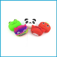 Animal Silicone coin case