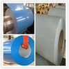 az 60-150g Hot promotion!!! Thick coating prepainted galvalume steel coils