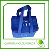 Cheap recycled non woven cooler bag