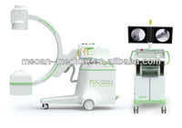 Mobile 4D Electric C arm Fluoroscopy X Ray Machine Price