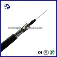Stranded Loose Tube GYFTY FRP 24 core fiber optic cable