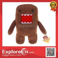 Hot selling handmade stuffed plush toy bear with certificate
