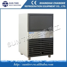 SUN TIER professional electronic large mschinery latest hot sale snow ice maker machine