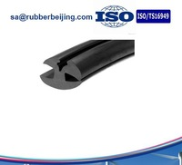 high demand bus window rubber seal
