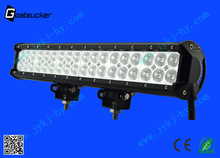 17inch 108w 36led 7560ml led light bar auto parts for hyundai sonata