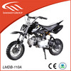 50cc mini cool sports dirt bike with CE 4 stroke air cooled