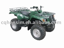 Excellent 400cc off-road on beach or disert 4*4 ATV