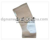 woven knee support, elbow support, hand guard, sock