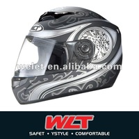 DOT ECE FULL FACE motorcycle helmet