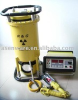 270kV/5mA XXG2705 Portable NDT X-ray Flaw Detector Used For Machinery,Chemical Industry,Pipe Detection