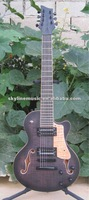 HJZ-S03 7 strings electric jazz guitar