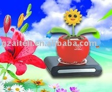 SUN STAR PAPER CAR AIR FRESHENER