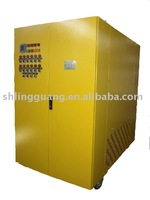 ac generator equipment load bank