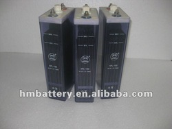 GN100 ni-cd rechargeable storage battery