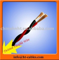 Twisted cable 1.5mm