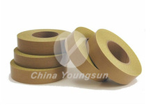 PTFE Coated Non Stick Fiberglass Adhesive Tape