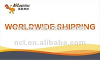 Container shipping services from Shenzhen Forwarder,Sea freight to BANDAR ABBAS,IRAN