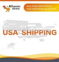 Shenzhen China International Freight Forwarder To New York US