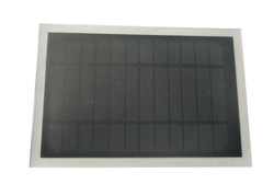 Custom Solar Panels for Bags