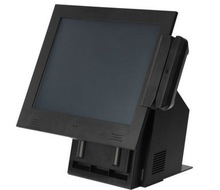 All-in-one Touch POS/ Touch Screen Terminal / Restaurant POS Terminal