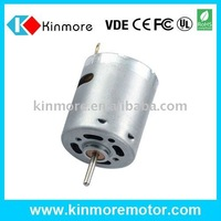 12V DC Motor for Vacuum Cleaner,Water Pump,RC Car | Micro Motor RS-365SH