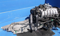 HIGH-QUALITY USED CAR ENGINE 3RZ-FE FOR TOYOTA LAND-CRUISER, HIACE, GRANVIA