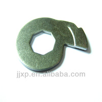 high precision stamped product for thermostat parts