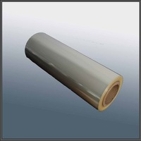 Clear Soft PVC Shrink Film
