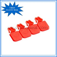 CH313 plastic bank cash bag security seal supplier