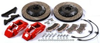 Big Brake Kits - Big 8P405 Front racing brake system