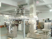 DXD-80DK Automatic chewing gum Packing Machine