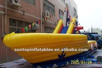 pirateship inflatable slide bouncy