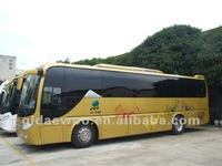 New tour bus price GDW6119H