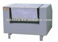 Automatic flour mixer machine