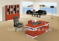 Customize Office Furniture/ Manager Desk Options (FOHXA-4620#)