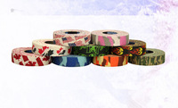 friction blade multicolour printed ice hockey tape