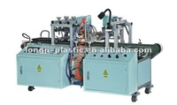 Aspirated-needle Type Sowing Machine