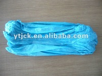 PE disposable sleeve