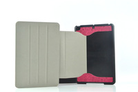 2015 lastest design smart case for iPad Mini 2