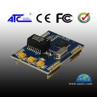 Ethernet TTL Interface 1- Serial Port Device Networking Embedded Module(ATC-1000M)