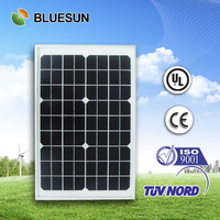2014 alibaba top seller tuv certificate poly 15 watt solar panel