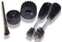 tube cleaning brush series