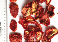 Chinese bulk sun dried tomato , reliable supplier, direct factory, ISO,HACCP