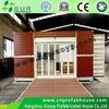 Hot sales!/Export /Portable/BV Certification Excellent Designed Container Houses